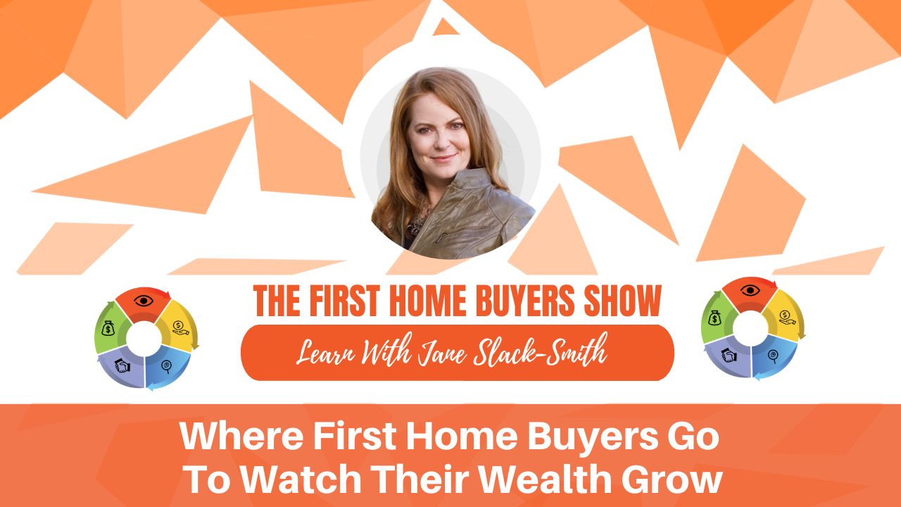 First Home Buyers Show